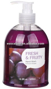 Antibacterial Hand Wash (Concord Grapes)