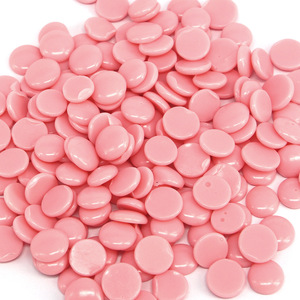 BlueZOO OEM/OBM/ODM 100g Rose Pink Depilatory Waxing Products Hard Wax Pellets for Hair Removal
