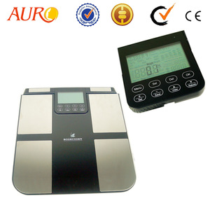 high quality portable Body Composition Analyser with factory price Au-888