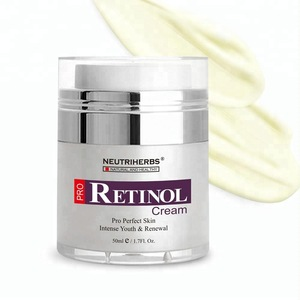 Moisturizing And Anti-Wrinkles Retinol Face Creams On Hot Sale