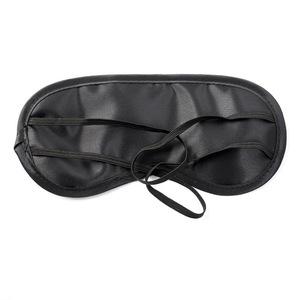 OEM Portable Airline Car Train  Bus Travel Massage Function Sleeping Eyemask/Eye Mask