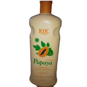 RDL Hand and Body Lotion