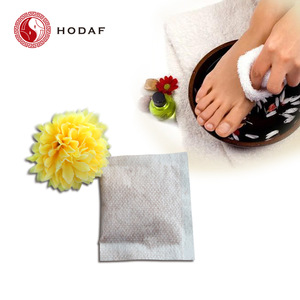 Reduce Rheumatic Joint Pains Chinese Herbal Foot Bath Powder
