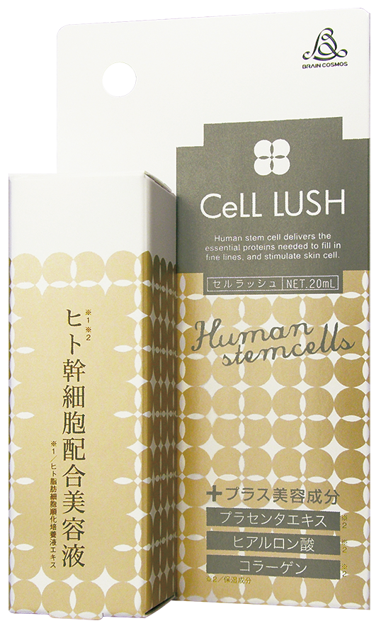 Cell Lush