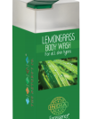 The Natures Co. Lemongrass body wash
