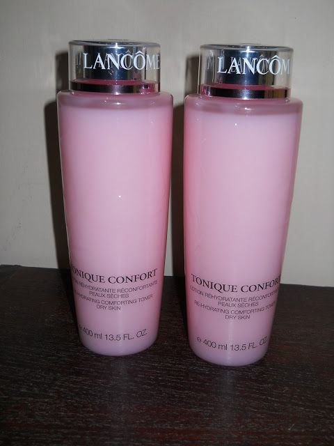 LANCÔME Tonique Confort Re-Hydrating Comforting Toner 400ML / 200ML