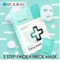 REJURAN® Refine 3 Step Mask