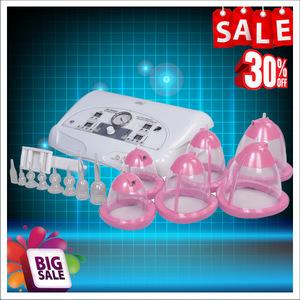 Best breast enlargement machine/ breast vacuum enlargement device /vacuum therapy machine (CE Approved)