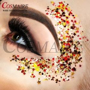 Bulk Chunky Glitter Pigment Powder Cosmetic Face Body Glitter