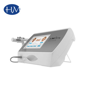 CE Approved Mini No-needle Mesotherapy Portable Needle Free Mesotherapy Skin Rejuvenation Device
