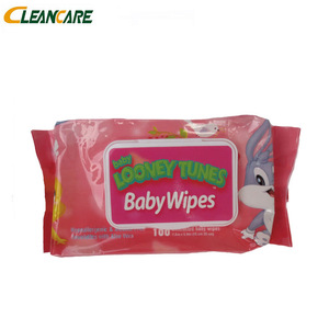 China Best Selling Product 2019 Private Label Wholesale100% Biodegradable Organic Baby Wet Wipes, wet wipes wholesale