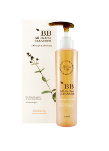 Elishacoy BB All-In-One Cleanser (200ml)_Korean cosmetics