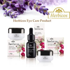 Herbicos Ylang Moisturizing Face Cream Lotion