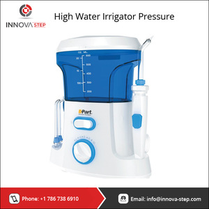 High Water Irrigator Oral Hygiene Product at Market Leading Price