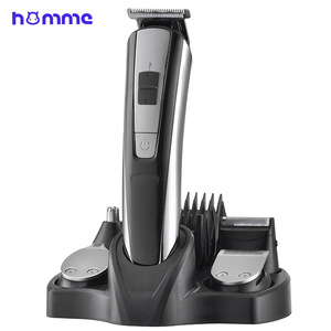 HOMME Professional Recharge Hair Trimmer Men Personal Care Baber Hair Clipper