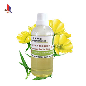 JXJYT Pure natural Evening Primrose Oil food grade, pure and natural for healthy care