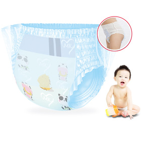 OEM japanese quality sleepy popular wholesale disposable cartoon economic printed OEM training pants cheap adult baby diaper