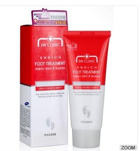 Skin Care 3W Clinic Foot Cream