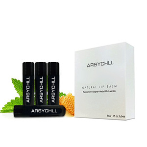 Wholesale Private Label Natural Vitamin E Essence Organic Beeswax Lip Balm