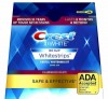 Crest 3D GLAMOROUS WHITE Whitestrips Teeth Dental Whitening Strips