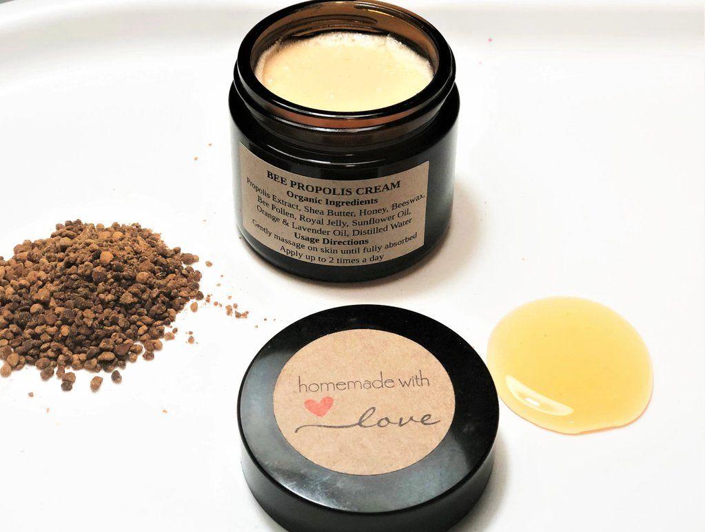 Bee Face Cream