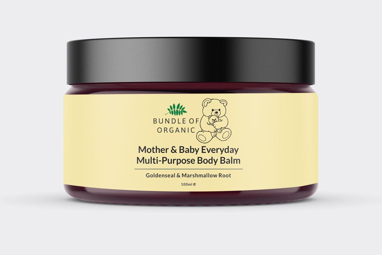 Everyday Multi-Purpose Body Balm 100 ml