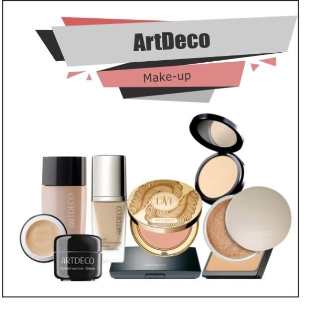 ArtDeco Make-Up Cosmetics