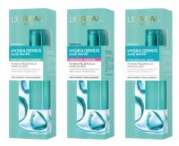 L'Oréal hidra Genius