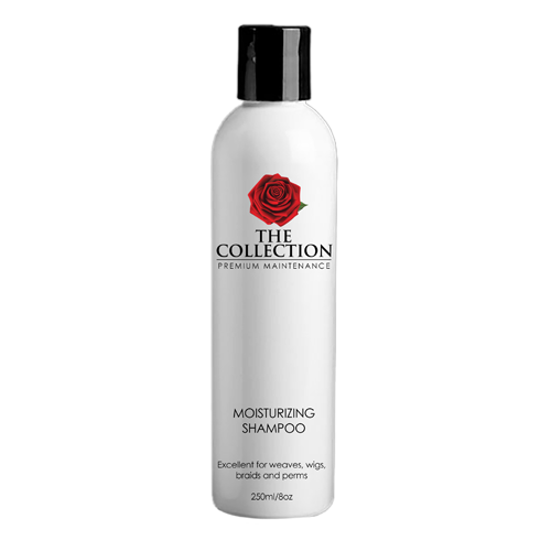 Wig and Extension Shampoo, Conditioner, Spray