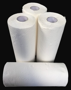 2ply fancy quilted soft toilet paper kitchen roll towel