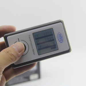 JN-950 solar film automatic transmission tester window film meter