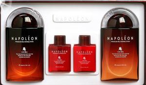 拿破仑优质温和护肤套装
