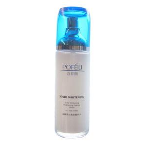 New arrival best skin lightening facial whitening moisturizing toner