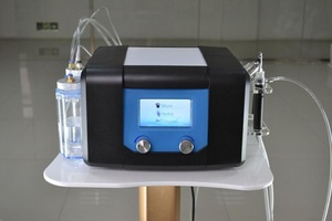 portable oxygen facial machine, Home Use Dermabrasion Water Oxygen Jet O2 Peel Deep Clean Facial Machine