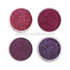 Shinein Festival Purple Pink Body Biodegradable Glitter Biodegradable Cosmetic Glitter