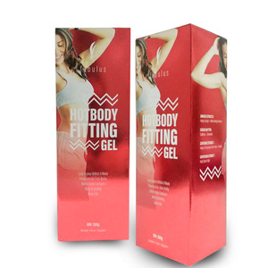 Top Selling Herbal Extracts Clear Away The Fats Slimming and Detox Fitting Cream