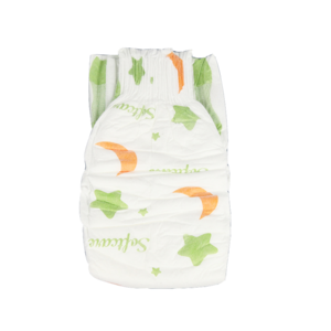 Wholesale Disposable Sleepy Cute Pants Daby Diapers / Nappies