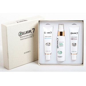 Zellkur Herbal Home Care Set - 3 Pieces