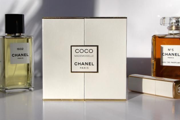CHANEL COCO MADEMOISELLE PERFUMES FOR WHOLESALE