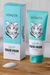 Nowater Tiger Cleansing Foam