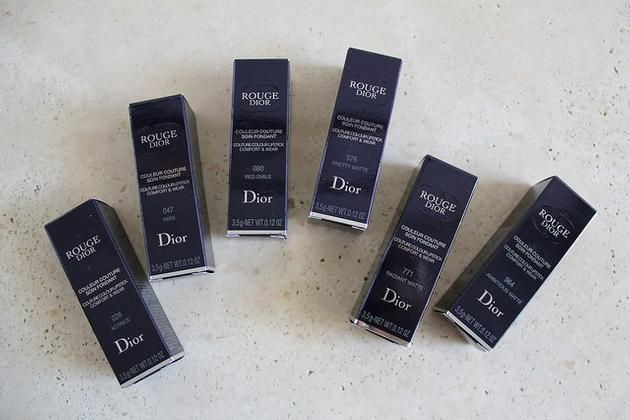 Dior Addict Lipstisck , Dior Coco Rouge Lipsticks For Wholesale