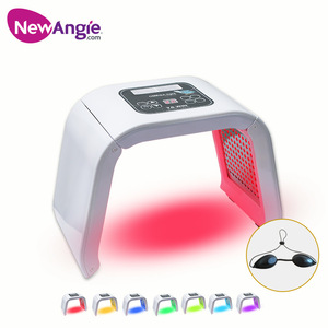 415nm--635nm led beauty machine beauty system pdt led facial machine