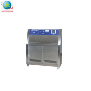 ASTM Standard  Type UVA UVB Lights test meter environmental test machine evaluating the demage degree