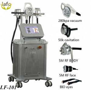 Best seller! multi-functional beauty equipment , Professional ultrasonic liposuction cavitation machine for sale