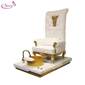 Cheap nail salon massage pedicure chair equipment /spa chair ...