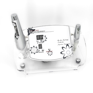 Cheap wholesale no needle free mesotherapy electroporation device