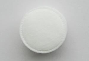 Direct factory ! bulk cotton pads