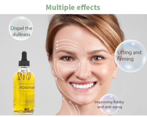 Factory Price Skin Body Face Hair Nail Care Multi Use Oil Series-Essential Rose/Rosemary/Neroli/Eucalyptus/Lavender Oil