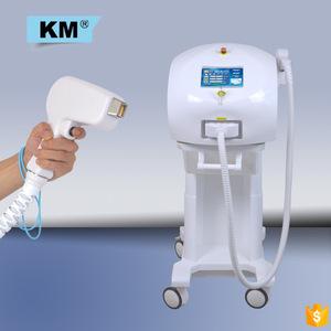 Free ODM/OEM diode medical laser hair removal medical spa equipment