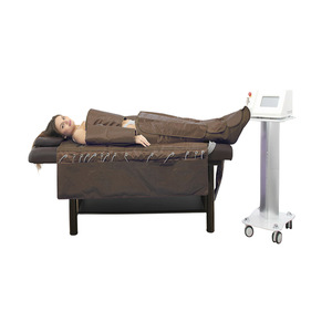 HOT Selling 3 In 1 Infrared EMS Slimming Machine Air Pressotherapy Loss Weight Beauty Equipment